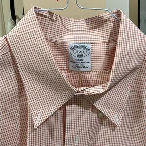 Brooks brothersDress shirt